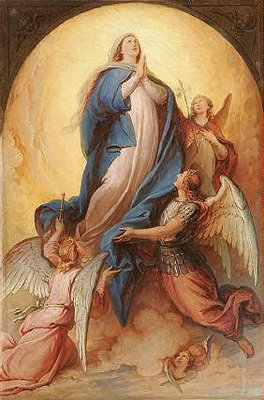Mary is the 'rosa mystica' - Bl. John Henry Newman