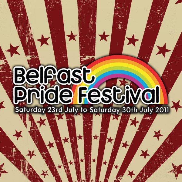 Belfast Pride Festival 2011